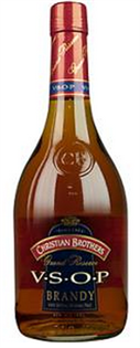 Christian Brothers Brandy VSOP 1.75l